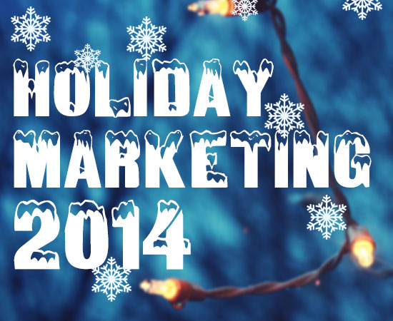 holiday marketing stats