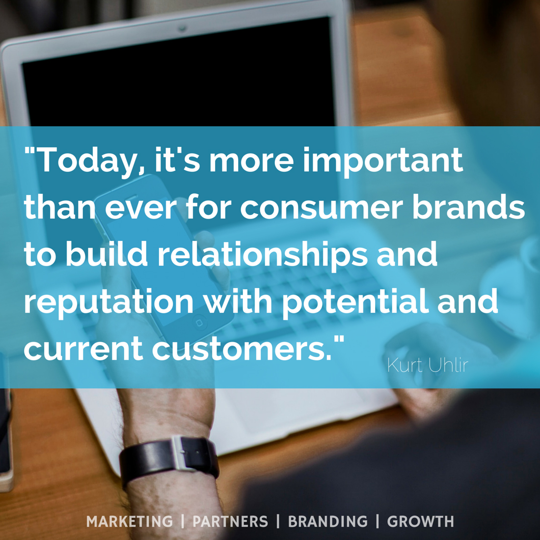 relationship customers Like it or not, how your brand is perceived online influences buyer behavior in a recent social media study by jd power & associates, 87 percent of satisfied customers said their online interaction with the company positively impacted their likelihood of purchase from that company.