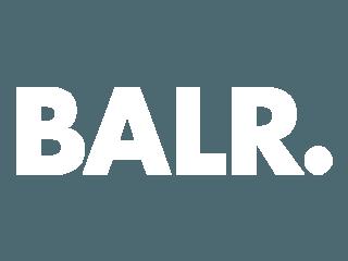 BALR. Logo