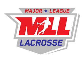 Major League Lacrosse Logo